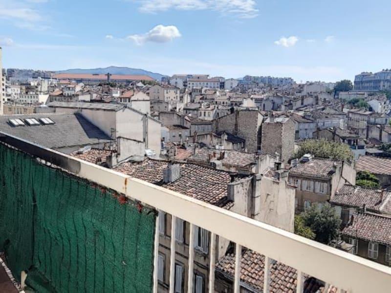 Vente appartement Marseille 3ème 93000€ - Photo 5