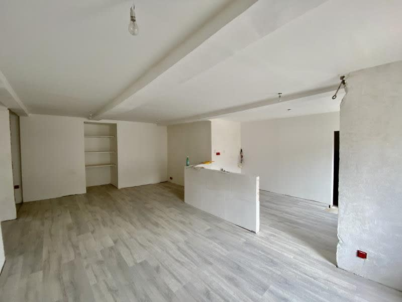 Vente appartement Brignoles 103000€ - Photo 1
