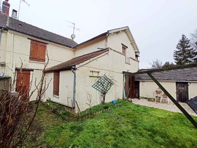Vente maison / villa Thiers sur theve 295000€ - Photo 1