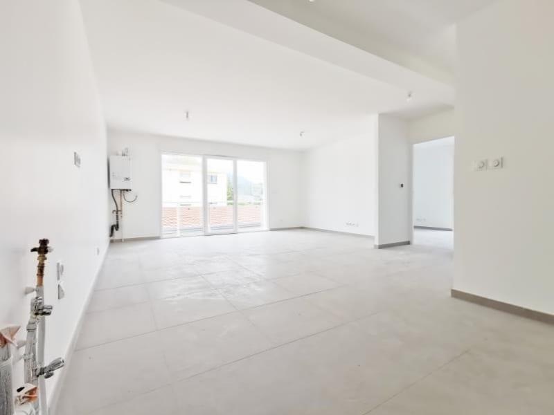Vente appartement Thyez 220000€ - Photo 2