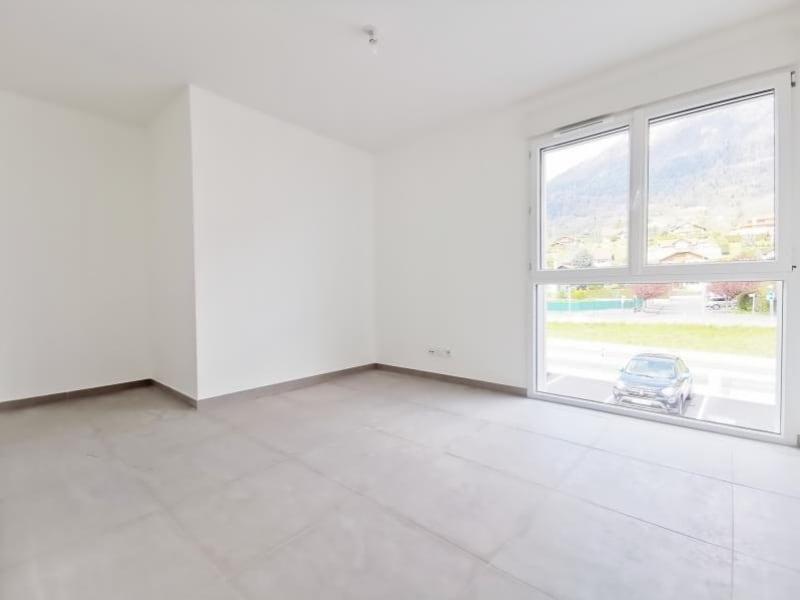 Vente appartement Thyez 220000€ - Photo 3
