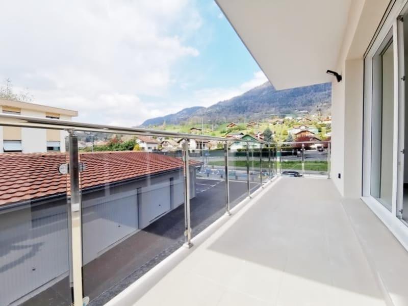 Vente appartement Thyez 220000€ - Photo 5