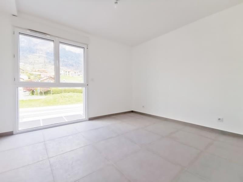 Vente appartement Thyez 220000€ - Photo 6