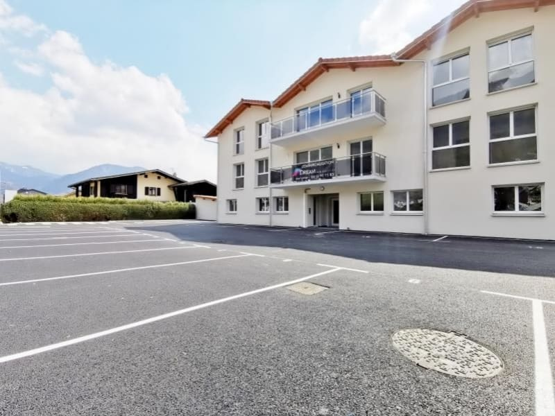 Vente appartement Thyez 220000€ - Photo 8