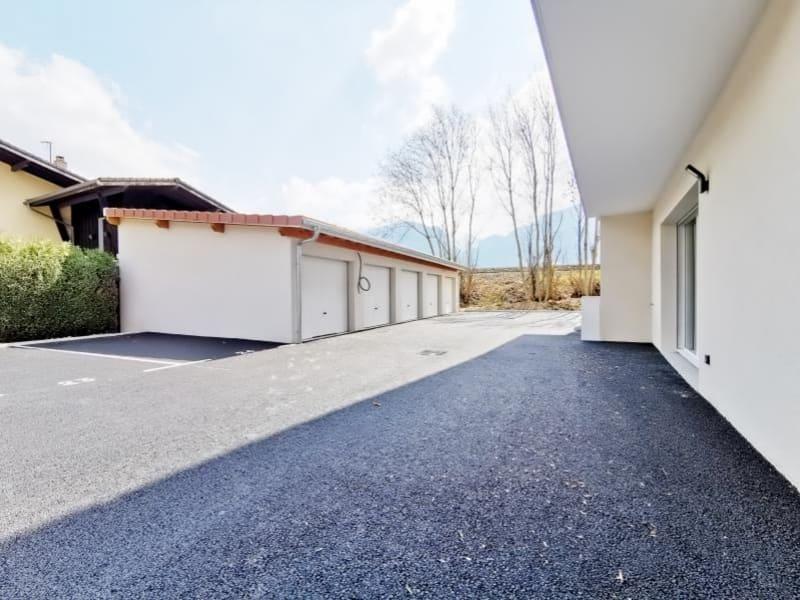 Vente appartement Thyez 220000€ - Photo 9