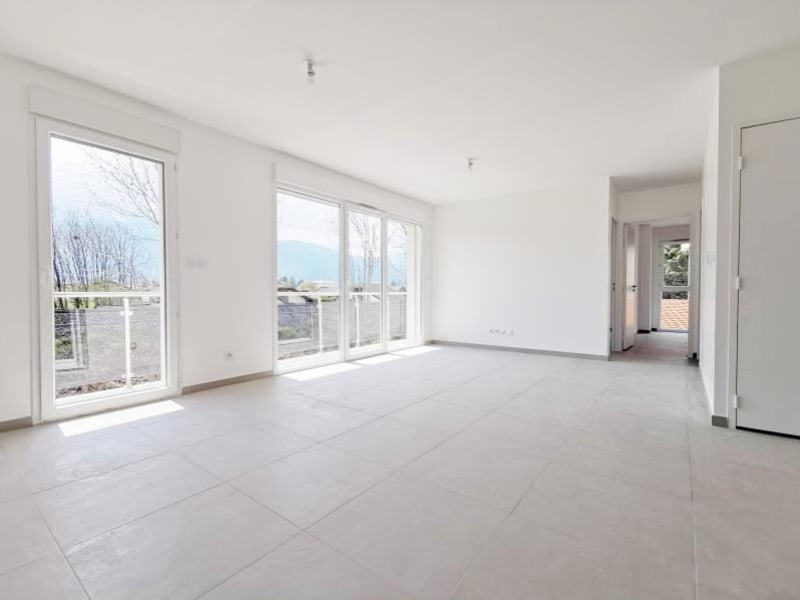 Vente appartement Thyez 199500€ - Photo 2