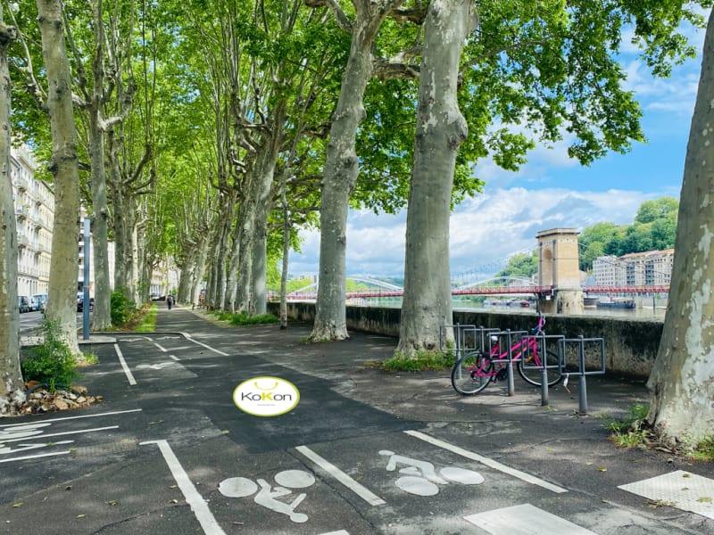 Vente appartement Lyon 9ème 540000€ - Photo 3