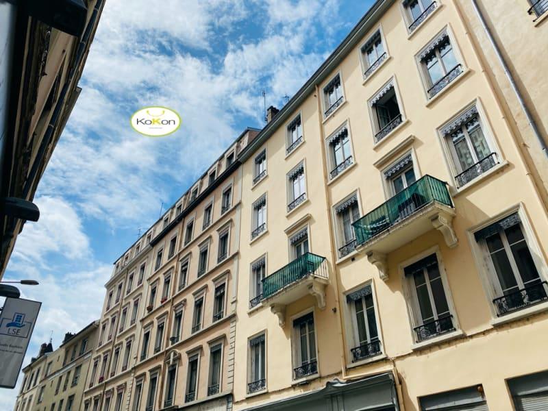 Vente appartement Lyon 9ème 540000€ - Photo 5
