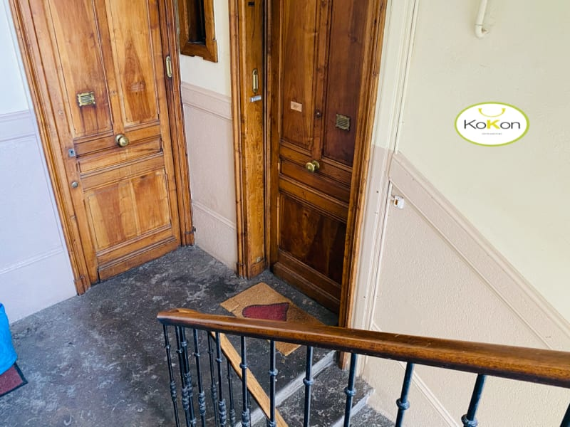 Vente appartement Lyon 9ème 540000€ - Photo 7