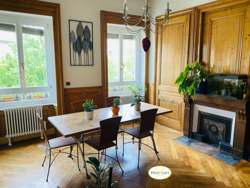 Vente appartement Lyon 9ème 540000€ - Photo 8
