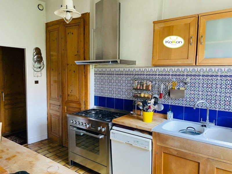 Vente appartement Lyon 9ème 540000€ - Photo 10
