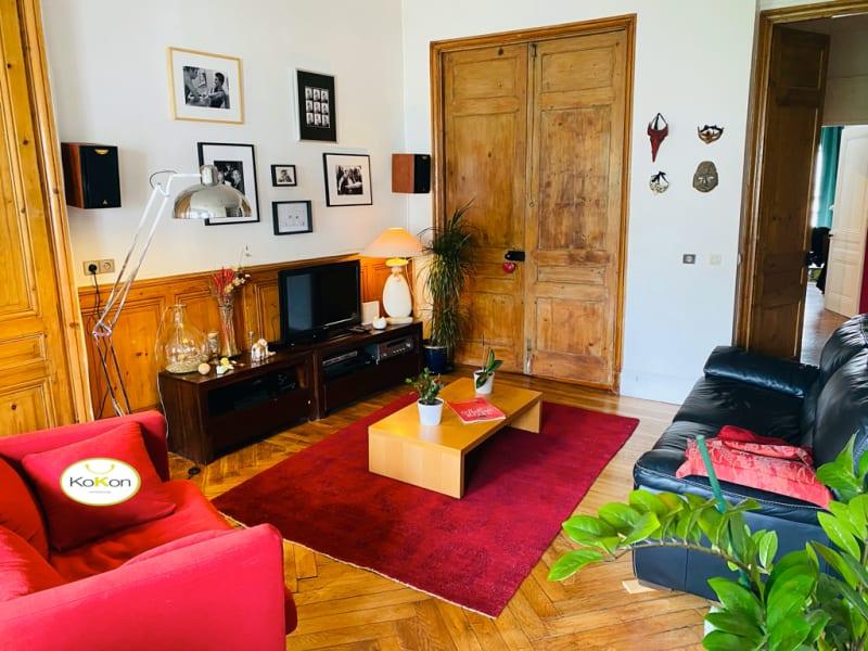 Vente appartement Lyon 9ème 540000€ - Photo 11