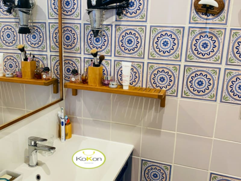Vente appartement Lyon 9ème 540000€ - Photo 17