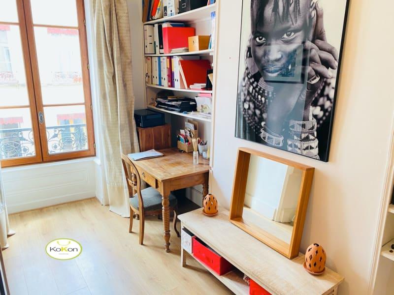 Vente appartement Lyon 9ème 540000€ - Photo 18