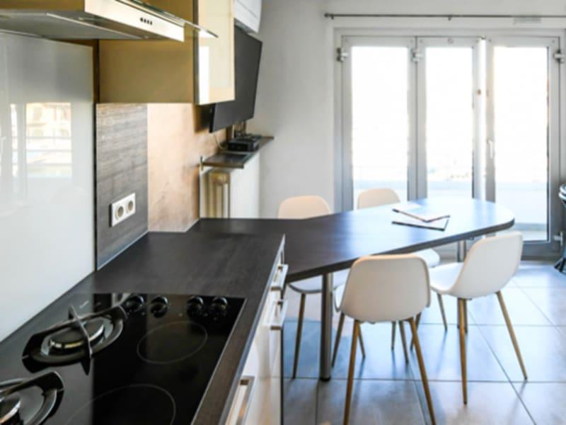 Vermietung von ferienwohnung wohnung Le grau du roi 490€ - Fotografie 12
