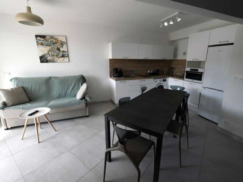 Location vacances appartement Le grau du roi 560€ - Photo 16
