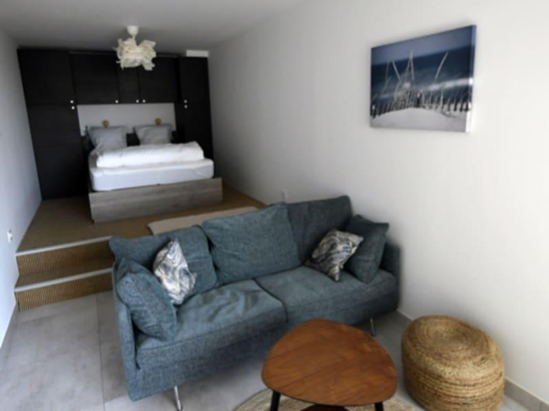 Location vacances appartement Le grau du roi 560€ - Photo 18