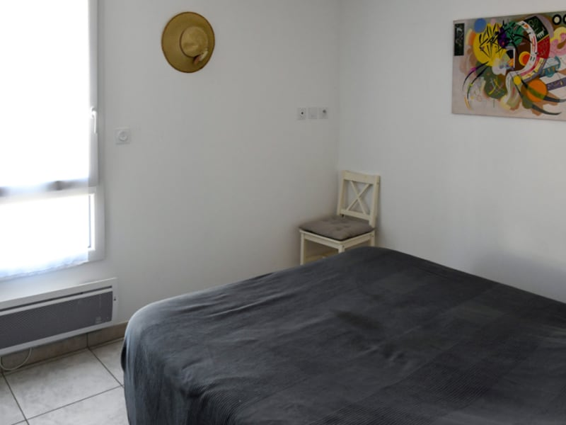 Vacation rental apartment Le grau du roi 469€ - Picture 10