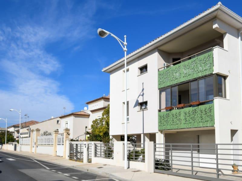 Vacation rental apartment Le grau du roi 469€ - Picture 14
