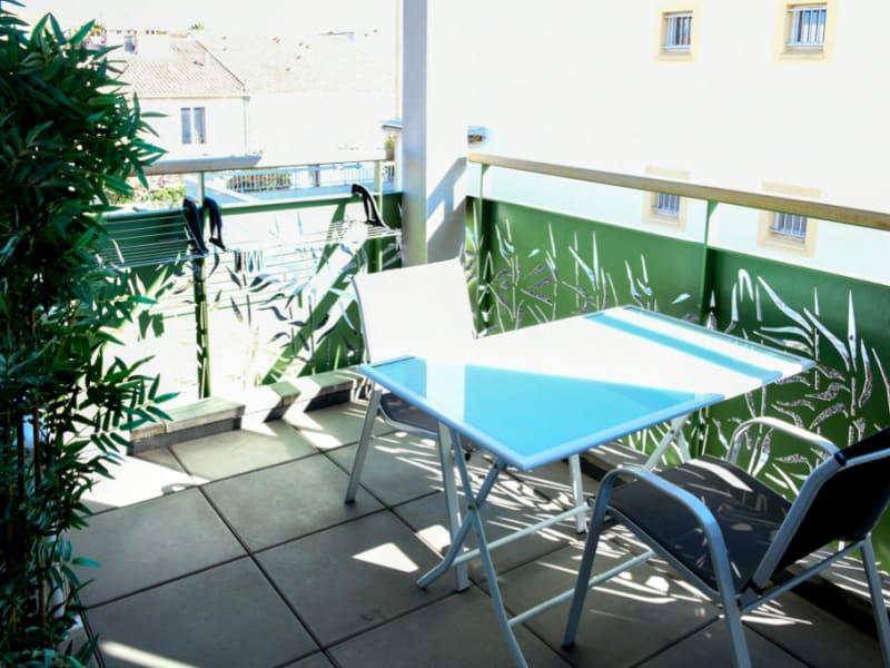 Vacation rental apartment Le grau du roi 469€ - Picture 15