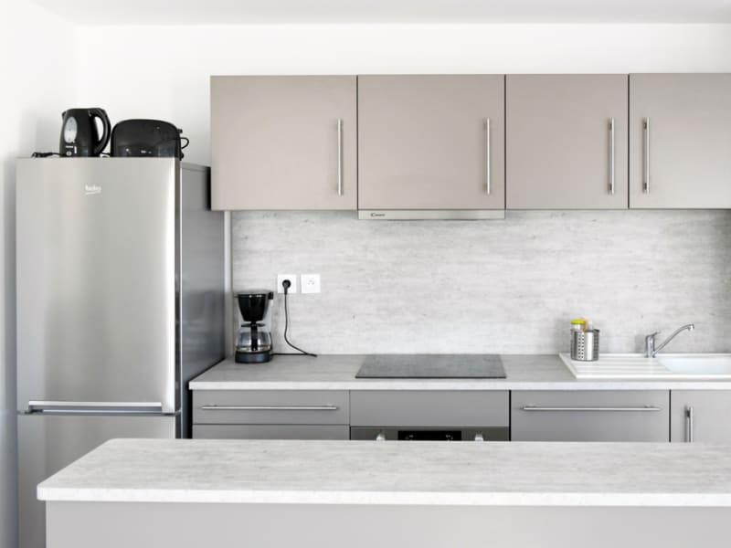 Vacation rental apartment Le grau du roi 469€ - Picture 16