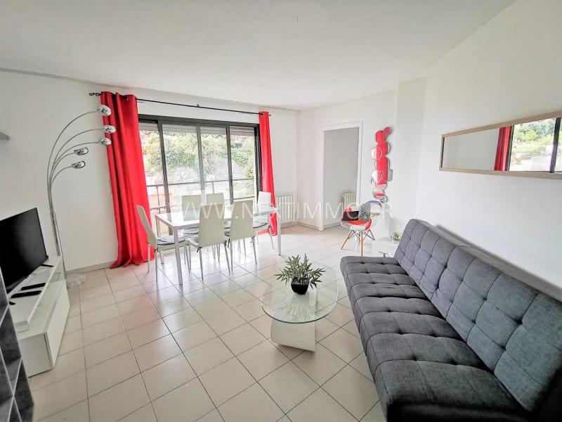 Verkauf wohnung Beausoleil 383000€ - Fotografie 1