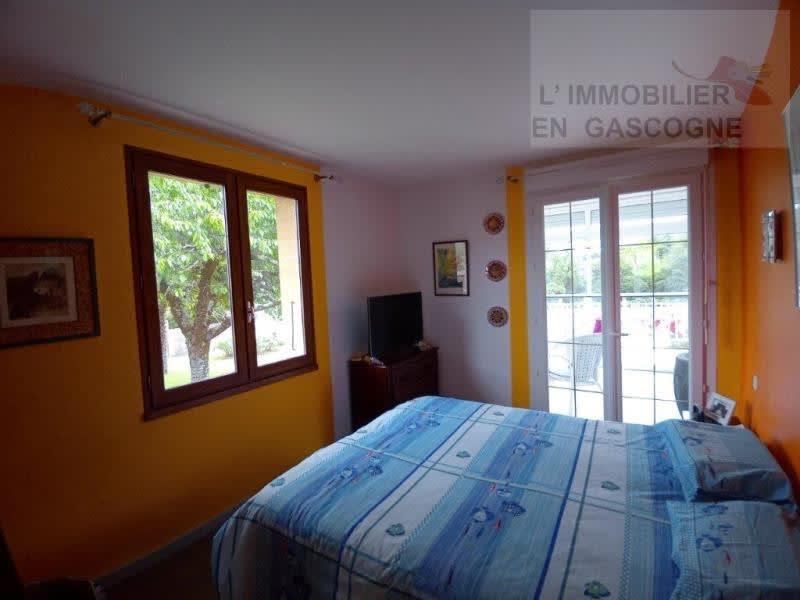 Sale house / villa Mirande 271000€ - Picture 10