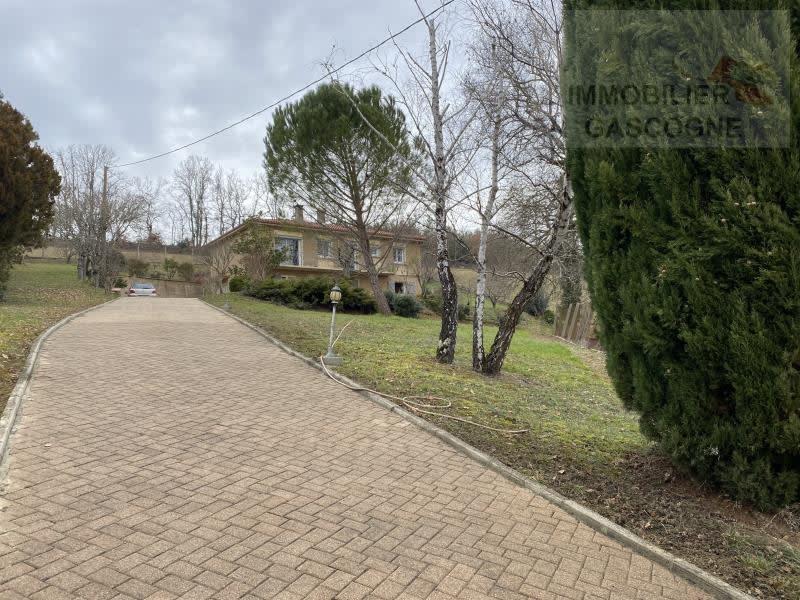 Sale house / villa Auch 294000€ - Picture 10