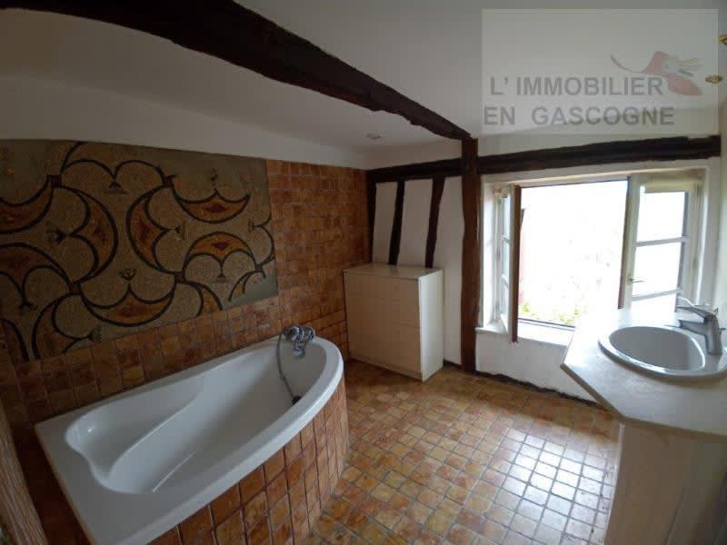 Vente maison / villa Montesquiou 151000€ - Photo 10