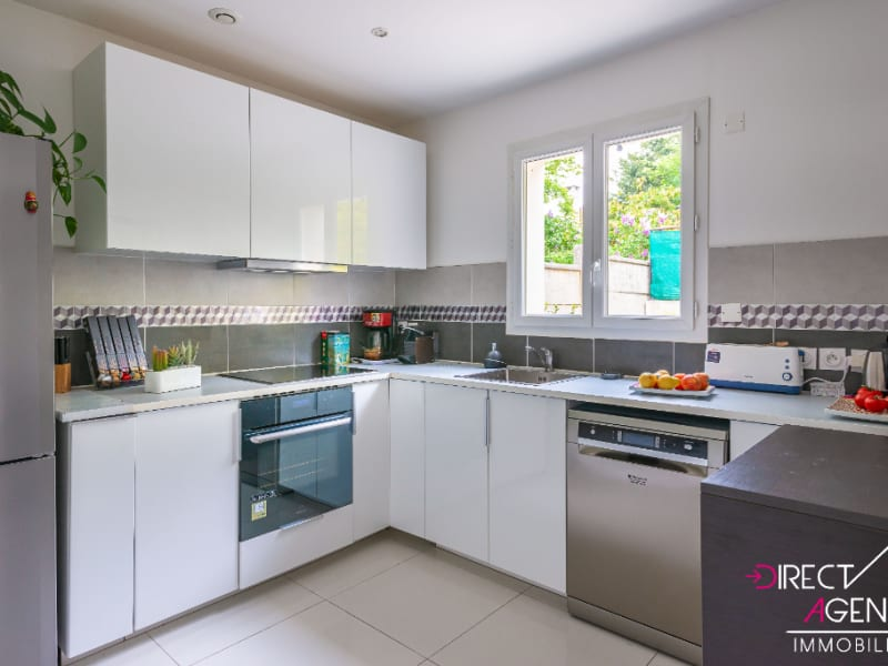 Vente maison / villa Noisy le grand 440000€ - Photo 4