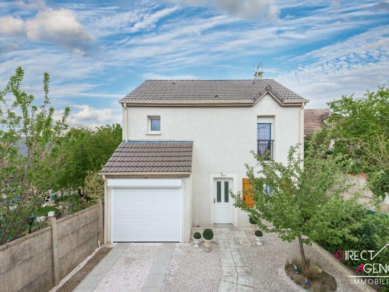 Vente maison / villa Noisy le grand 440000€ - Photo 8