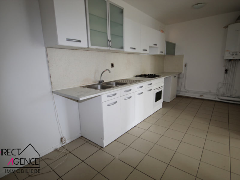 Vente appartement Noisy le grand 149900€ - Photo 3