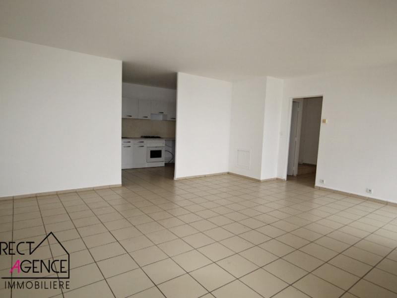 Vente appartement Noisy le grand 149900€ - Photo 4