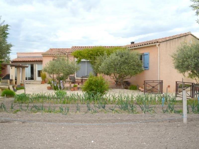Sale house / villa Entraigues sur la sorgue 353000€ - Picture 1