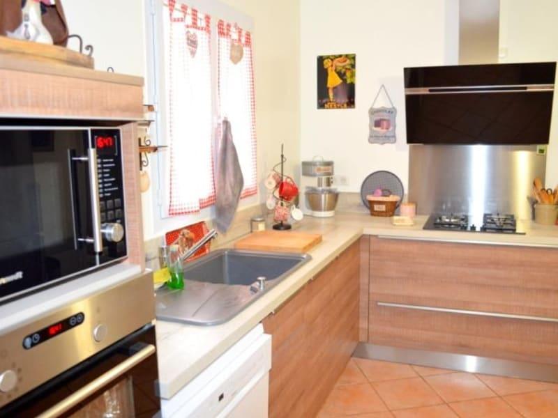Sale house / villa Entraigues sur la sorgue 353000€ - Picture 3