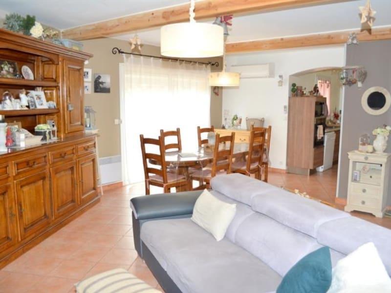 Sale house / villa Entraigues sur la sorgue 353000€ - Picture 4