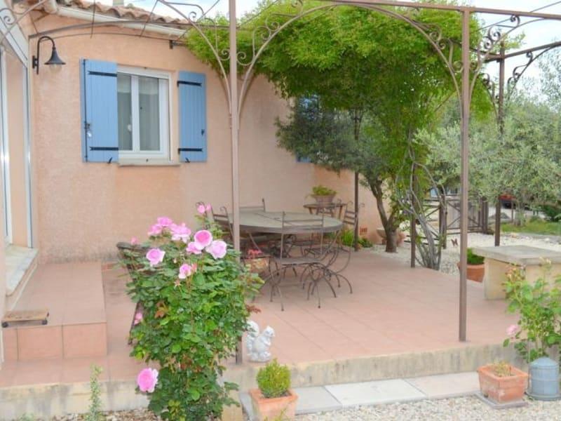 Sale house / villa Entraigues sur la sorgue 353000€ - Picture 5