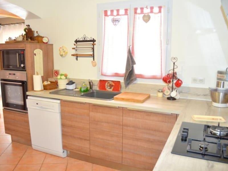Sale house / villa Entraigues sur la sorgue 353000€ - Picture 6
