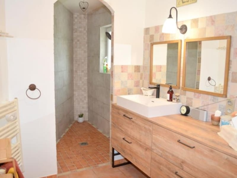 Sale house / villa Entraigues sur la sorgue 353000€ - Picture 7