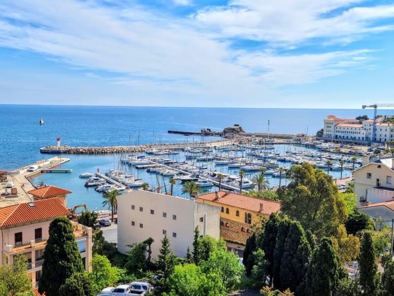 Sale apartment Banyuls sur mer 161000€ - Picture 2