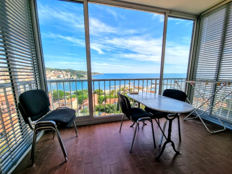 Sale apartment Banyuls sur mer 161000€ - Picture 4