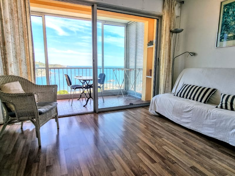 Sale apartment Banyuls sur mer 161000€ - Picture 5
