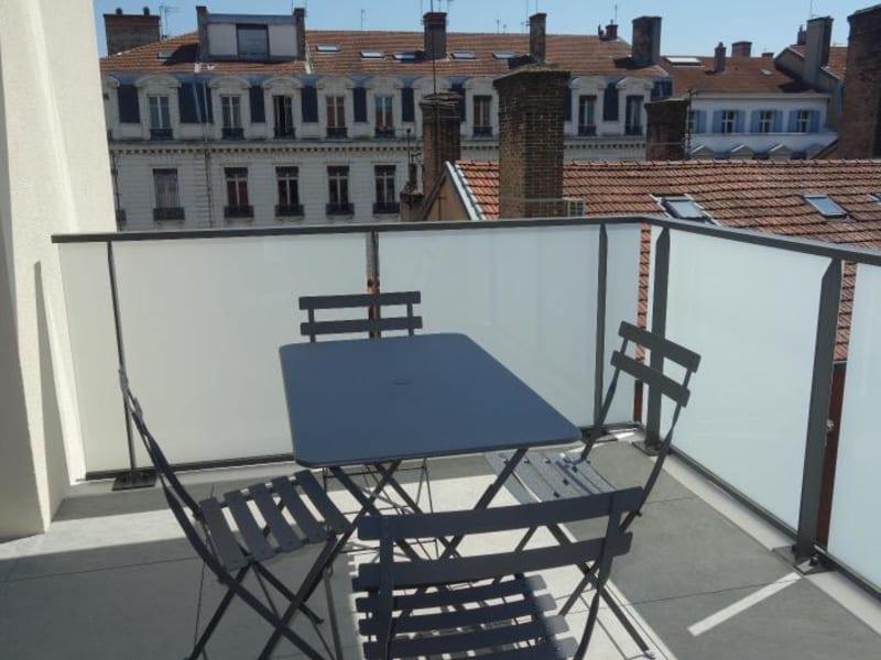 Rental apartment Lyon 6ème 2048€ CC - Picture 10