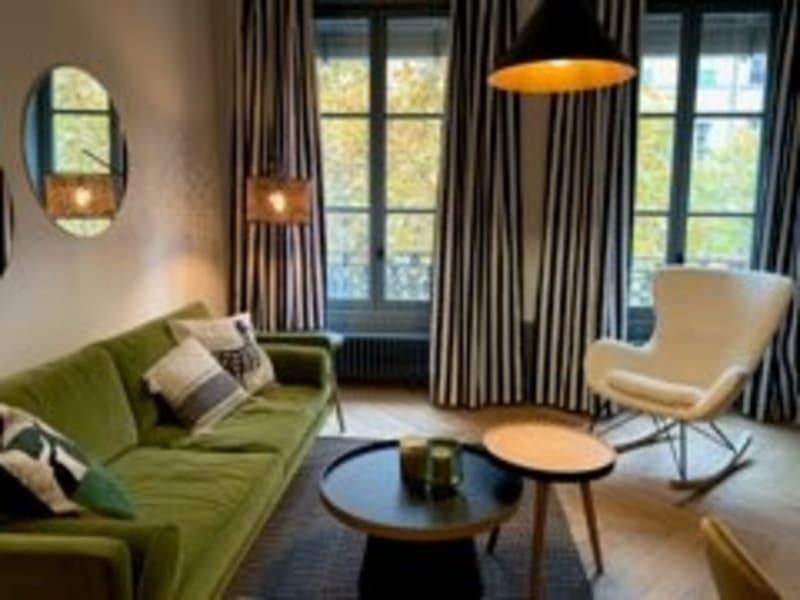 Rental apartment Lyon 6ème 1350€ CC - Picture 2