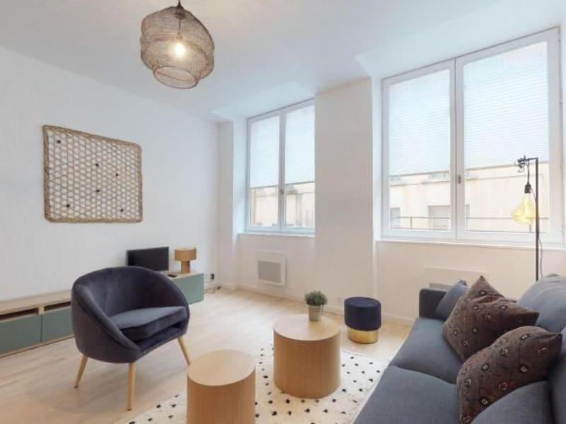 Rental apartment Lyon 5ème 1100€ CC - Picture 10