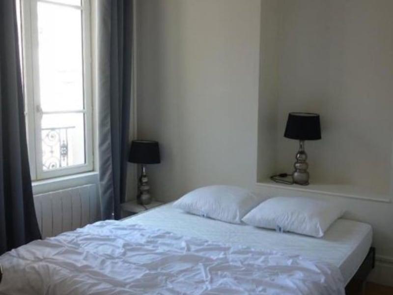 Rental apartment Lyon 2ème 850€ CC - Picture 10