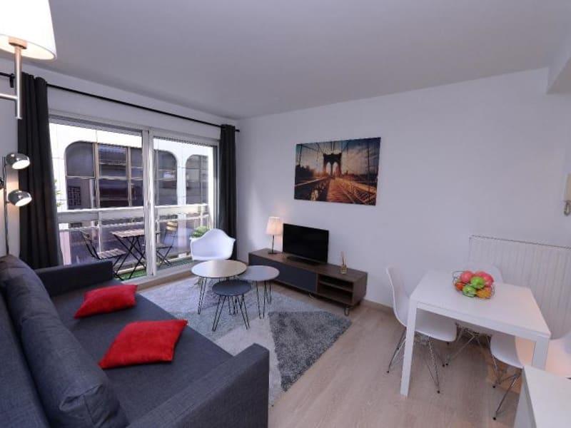 Rental apartment Lyon 6ème 990€ CC - Picture 10