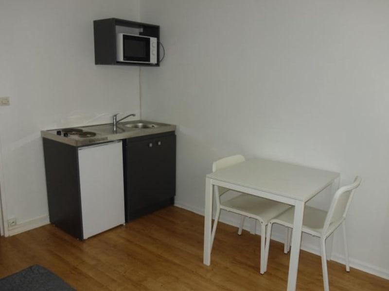 Rental apartment Lyon 6ème 540€ CC - Picture 1