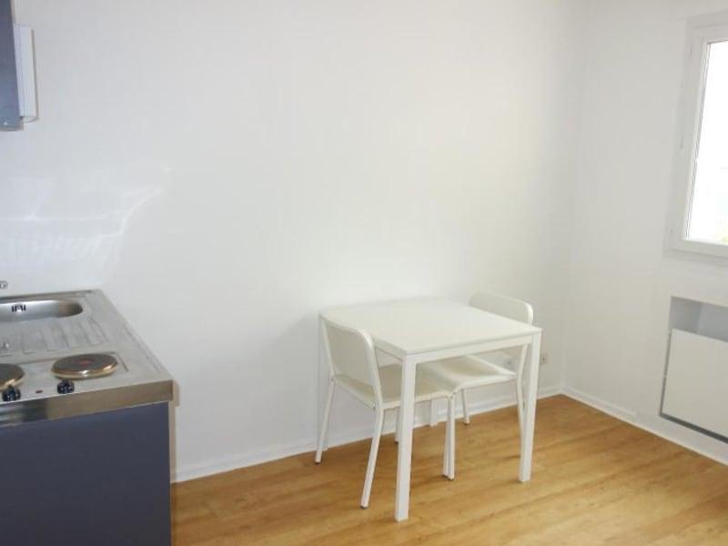 Rental apartment Lyon 6ème 540€ CC - Picture 2