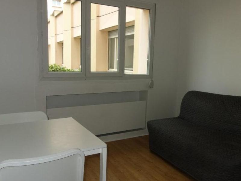 Rental apartment Lyon 6ème 540€ CC - Picture 3